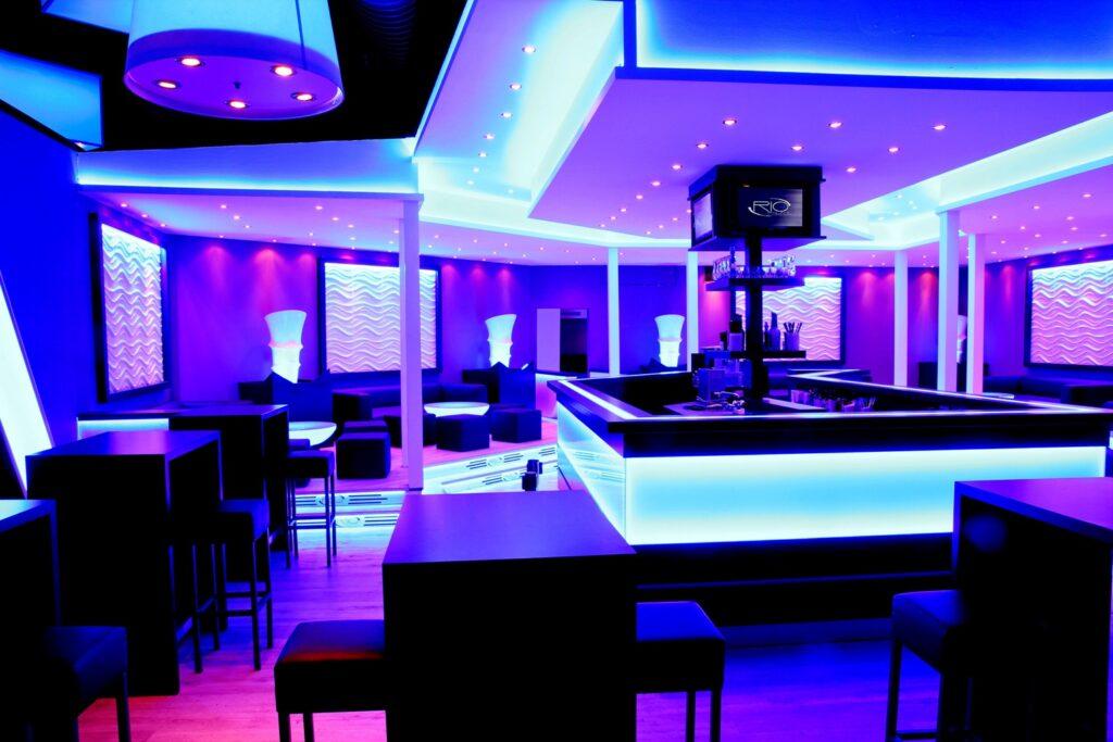 Rio Palace - Cocktail-Lounge 5